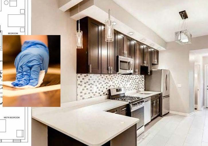 Baltimore county and city rental inspections